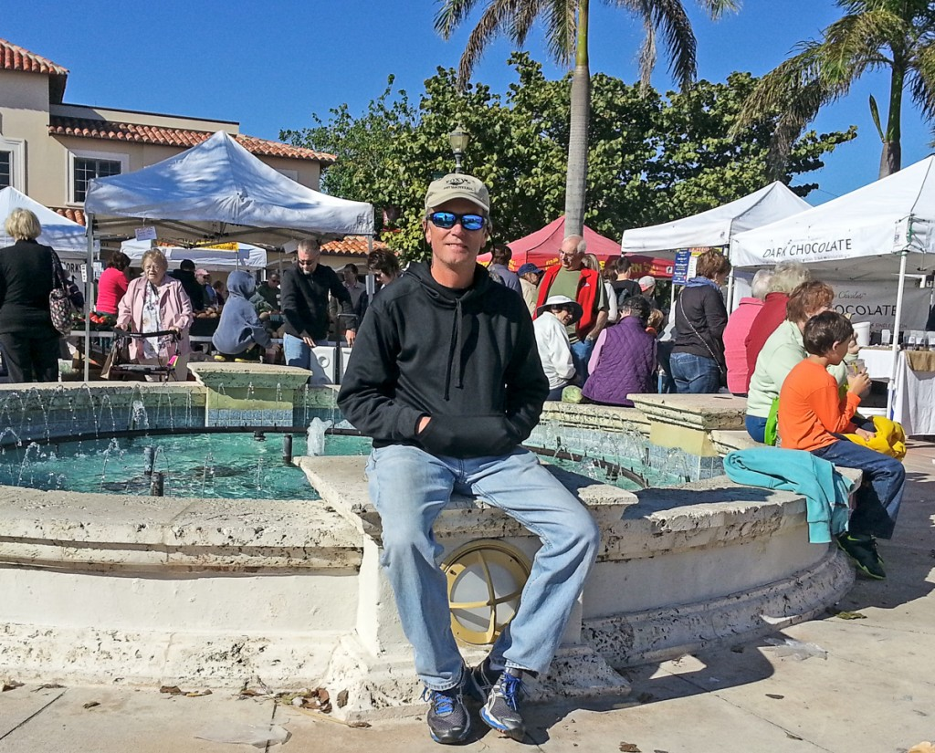 Ft Pierce farmers market